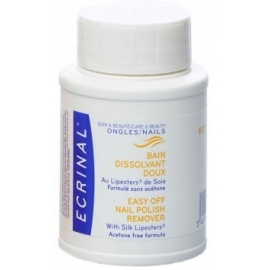 Ecrinal Bain Dissolvant Doux 75 ml