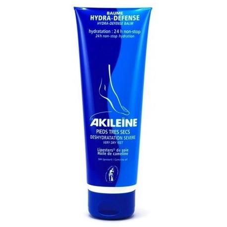 Akileïne Baume Hydra-defense 125 ml