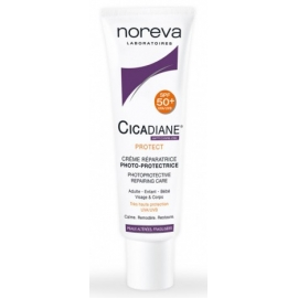 Noreva Cicadiane Crème photo-protectrice SPF 50+ 40 ml