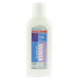 Sports Akileïne Kimas Massage à L'Arnica 200 ml