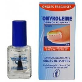 Onykoleïne Ongles Fragilisés 10 ml