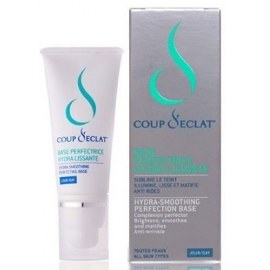Coup D'Eclat Base Perfectrice Hydra-lissante 30 ml