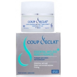 Coup d'Eclat Essential Anti-âge+ 50 ml