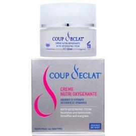 Coup d'Eclat Crème Nutri-Oxygénante 50 ml