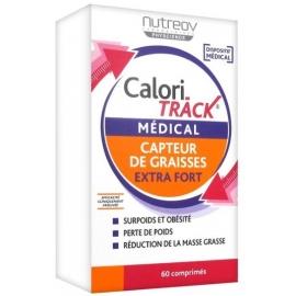 Nutreov Physcience Calori-Track Médical Extra-Fort 60 Comprimés