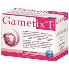 Gametix Féminin 30 Sachets