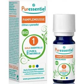 Puressentiel Huile Pamplemousse Bio 10 ml