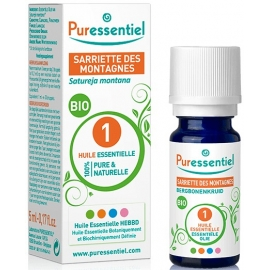 Puressentiel Huile Essentielle Sarriette Bio 5 ml
