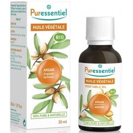 Puressentiel Huile Végétale Argan Bio 30 ml