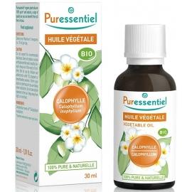Puressentiel Huile Végétale Calophylle Bio 30 ml