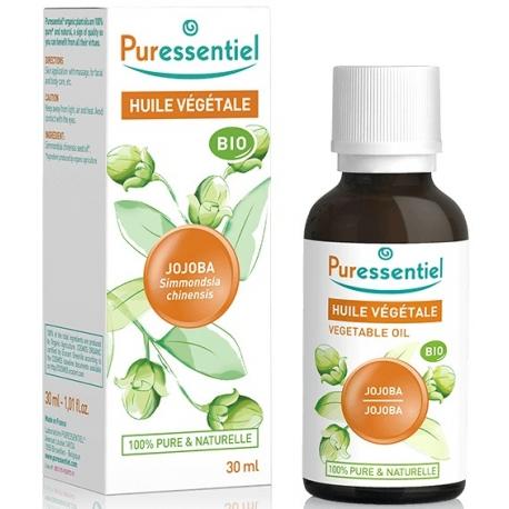 Puressentiel Huile Végétale Jojoba Bio 30 ml