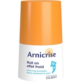 Arnicrise Roll-on Effet Froid 50 ml