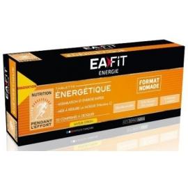 Eafit Energie Tablette Energétique 30 Comprimés à Croquer