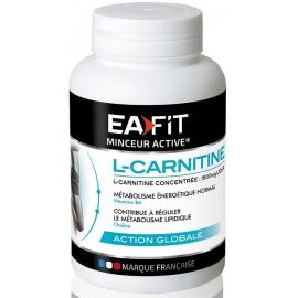Eafit Minceur Active L-carnitine 90 Gelules