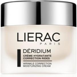 Lierac Déridium Crème Hydratante Correction Rides Peaux normales à mixtes 50 ml