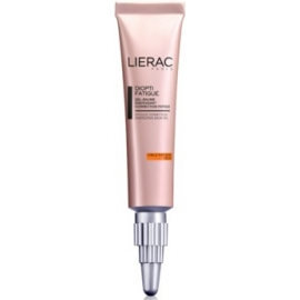 Lierac Dioptifatigue Gel-Baume Énergisant Correction Fatigue 10 ml