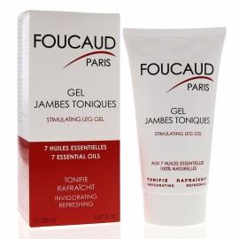 Foucaud Gel Jambes Toniques 150 ml