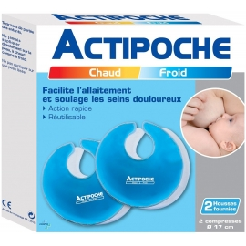 Actipoche Chaud - Froid Allaitement
