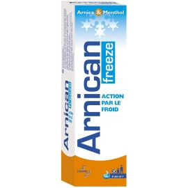 Arnican Freeze Gel 100 g