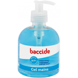 Baccide Gel Mains 300 ml