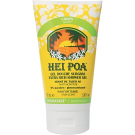 Hei Poa Gel Douche Surgras 150 ml