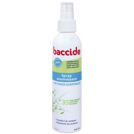 Baccide Spray Assainissant 200 ml