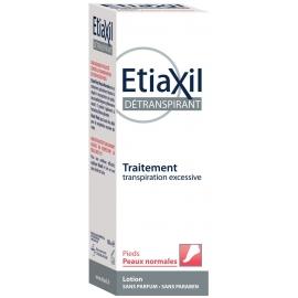 Etiaxil Détranspirant Pieds Lotion 100 ml