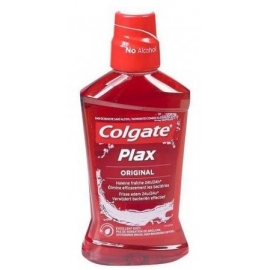 Colgate Plax Original Bain de Bouche 500 ml
