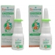 Puressentiel Respiratoire Spray Nasal Hypertonique 2 x 15 ml