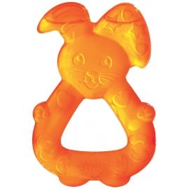 Dodie Anneau De Dentition Réfrigéré Orange