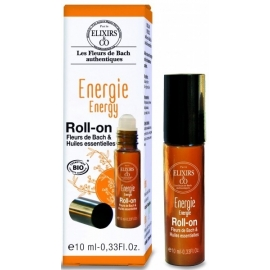 Elixirs & Co Energie Roll-on 10 ml