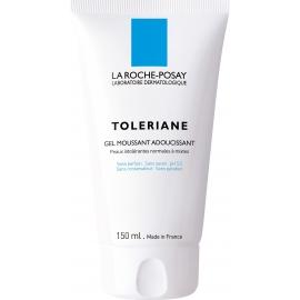 La Roche-Posay Toleriane Gel Moussant Adoucissant 150 ml