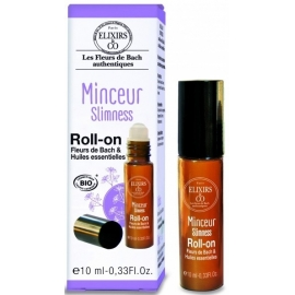 Elixirs & Co Minceur Roll-on 10 ml