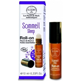 Elixirs & Co Sommeil Roll-on 10 ml