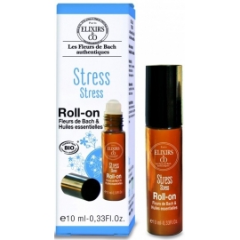Elixirs & Co Stress Roll-on 10 ml
