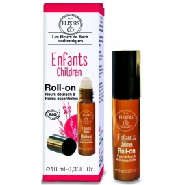 Elixirs & Co Enfants Roll-on 10 ml
