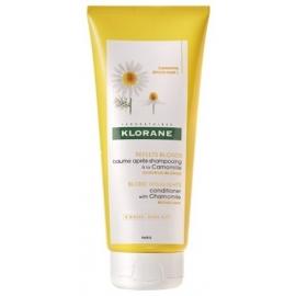 Klorane Capillaire Baume Après-shampoing à la Camomille 200 ml