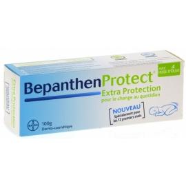 Bepanthen Protect Pour Le Change Au Quotidien 100 g