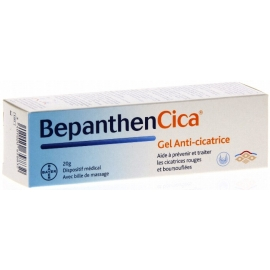 Bepanthen Cica Gel Anti-Cicatrice 20 g