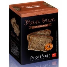 Protifast Pain Brun Tranché 500 g
