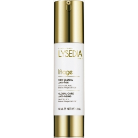 Lysedia Liftage Soin Global Anti-âge 50 ml