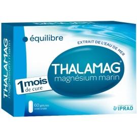 Thalamag Magnesium Marin Equilibre x 60 Gelules