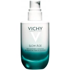 Vichy Slow Age Soin quotidien correcteur des signes de l'âge en formation 50 ml