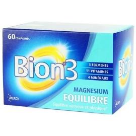 Bion 3 Equilibre 60 Comprimés