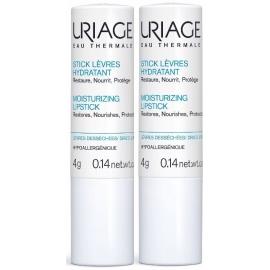 Uriage Stick Lèvres 2 x 4 g