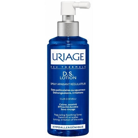 Uriage D.S. lotion 100 ml