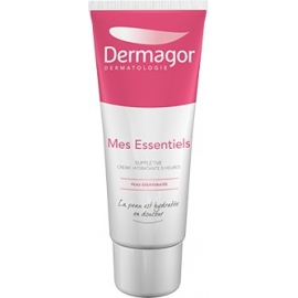 Dermagor Mes Essentiels Supplétive Crème Hydratante 8h 40 ml