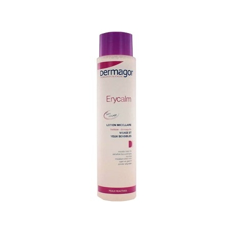 Dermagor Erycalm Lotion Micellaire 400 ml