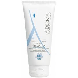 A-Derma Primalba Crème Pour Le Change 100 ml