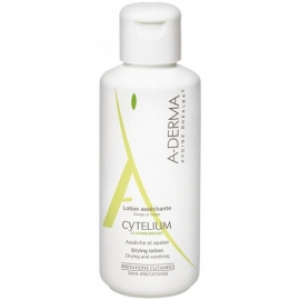 A-Derma Cytelium Lotion Asséchante 100 ml